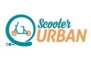 Actividades en Scooter Urban