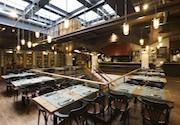 Actividades en Restaurant Mussol Diagonal