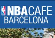 Actividades en NBA CAFÉ Barcelona