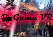 Actividades en Game VR
