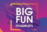 Actividades en Big Fun Museum