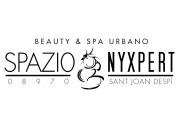 Actividades en Beauty & Spa Urbano Spazio Nyxpert