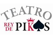 Entradas en Teatro Rey de Pikas