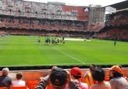 Entradas en Estadio de Mestalla (Puerta 3)