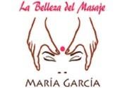 Actividades en María García, la belleza del masaje (Herbolario Caja Hierbas)