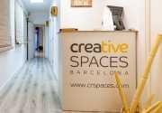 Actividades en Creative Spaces