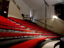 Espectáculos en Anfiteatro del Museo Nacional de Bellas Artes