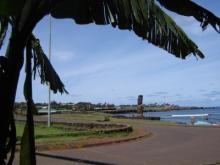 Actividades en Rapa Nui - Isla de Pascua