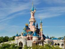 Entradas en Disneyland® Paris