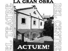Entradas en Teatre de Sarrià