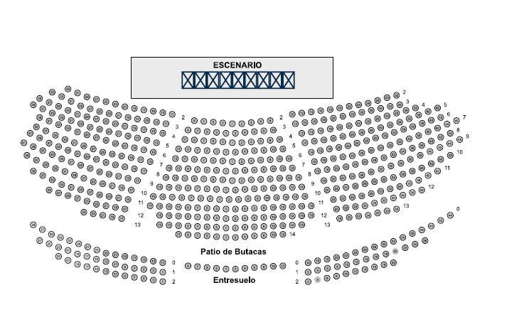 Entradas para toc toc 8 temporada en madrid madrid Teatro principe gran via