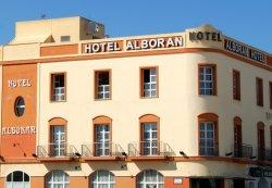 Hoteles - Hotel Alboran Chiclana