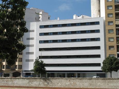 Hotel Husa Guadalmedina