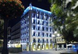 Hotel Gran La Perla