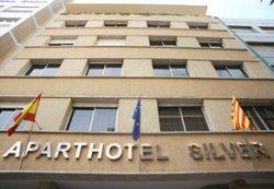 Hotel Aparta Silver