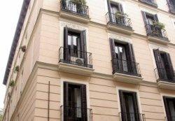 Hotel Apartamentos Conde Aranda