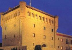 Hotel Castillo de Gorraiz Golf & Spa (Gorraiz)