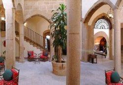 Hotel Izan Caceres