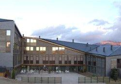 Hotel Campus Cerdanya