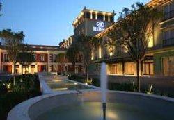 Hotel Hilton Buenavista Toledo