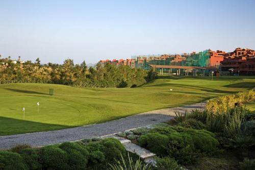 Hotel Albayt Country Club & Resort