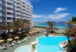 Hotel Oasis La Calita