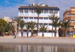Hotel Best Western Neptuno