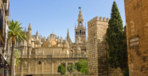 Sevilla en Otoño, ¡espectacular!
