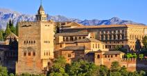 Un cuento hecho realidad en Granada