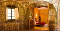Romanticismo en un palacio del S.XVII