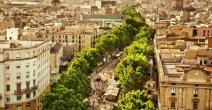 Rejoignez le port de Barcelone