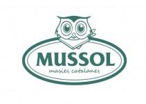Mussol - Arenas