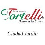 Tortelli Ciudad Jardín
