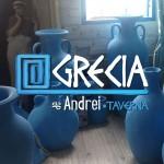 Grecia de Andrei