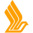 Logo de Singapore Airlines