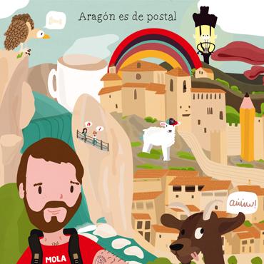 Aragón es de postal